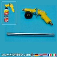 FERTAN UBS 220 4 Liter und VAUPEL 2000 KD