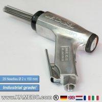 NITTO JC-16 Nadelentroster