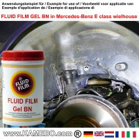 FLUID FILM GEL BN Korrosionsschutzfett 1 Liter