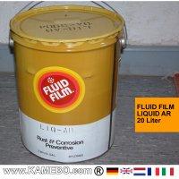 FLUID FILM Liquid AR Rostschutzfett 20 Liter