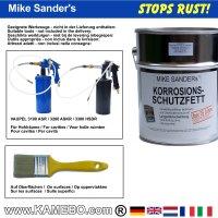 MIKE SANDER's KORROSIONSSCHUTZFETT 24 Kg Hobbock