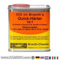 QUICK Härter-Konzentrat 500 ml