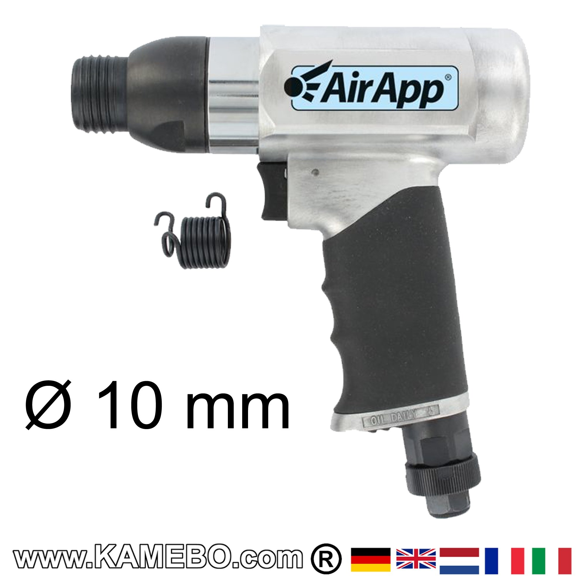 Airapp marteau burineur pneumatique gh2 10r kamebo - Marteau burineur pneumatique ...