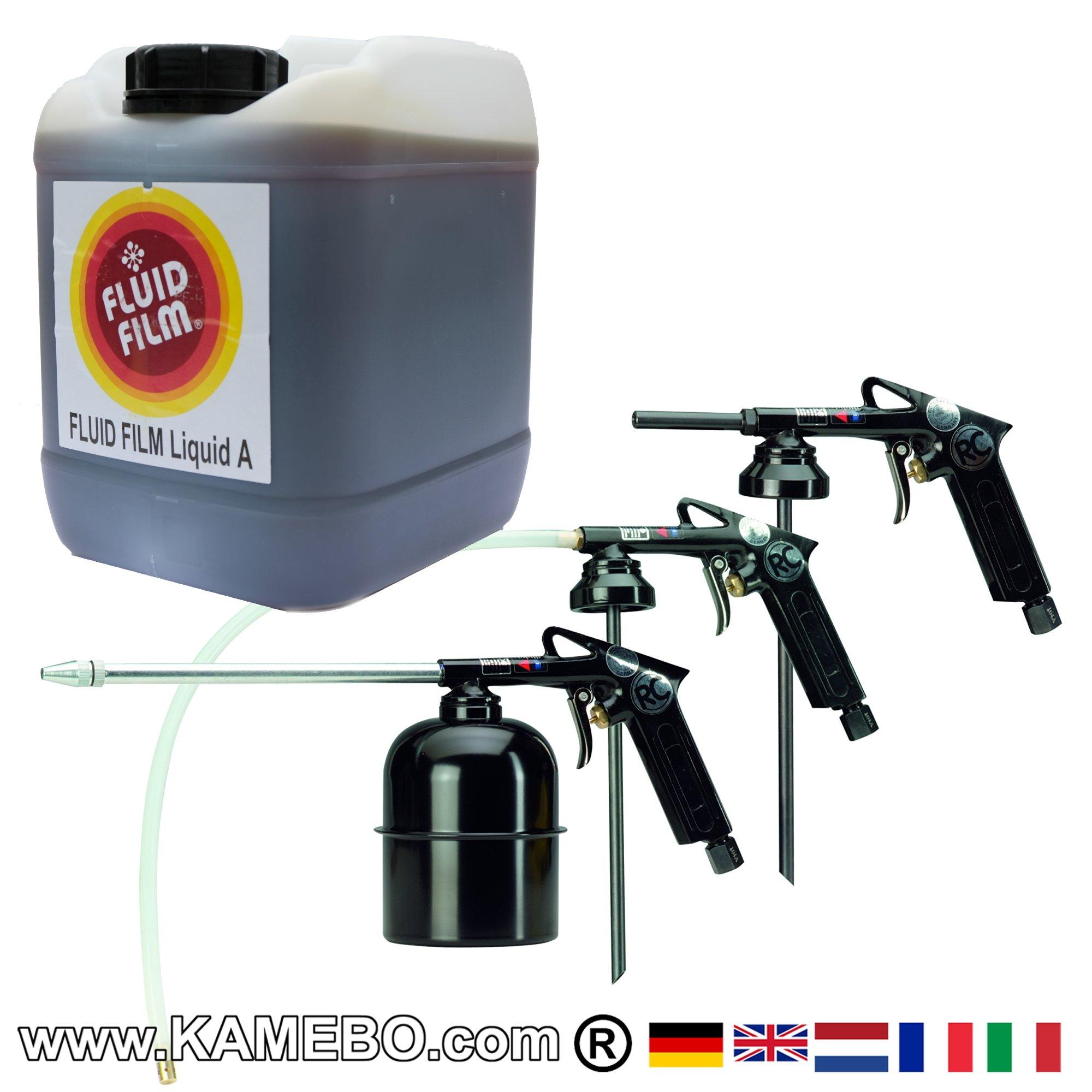 fluid film liquid a rodcraft rc8035 kit kamebo. Black Bedroom Furniture Sets. Home Design Ideas