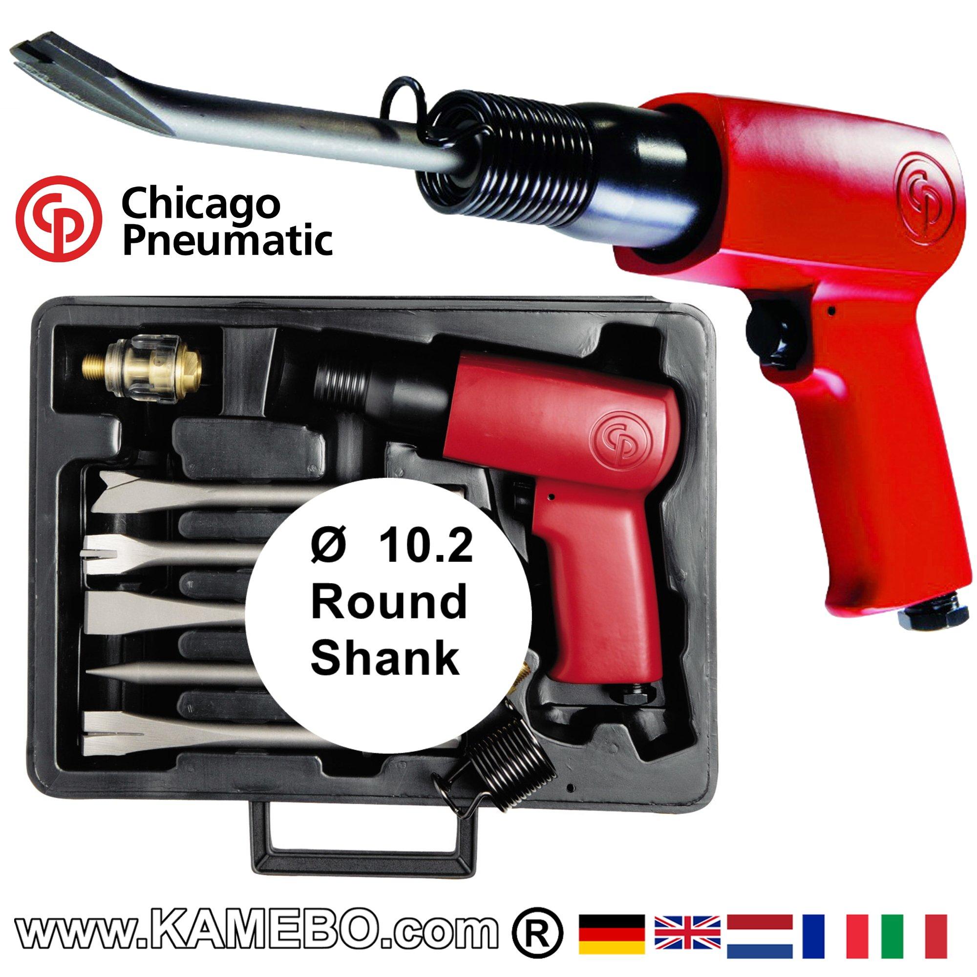 Chicago pneumatic marteau burineur pneumatique cp7111k kit kamebo - Marteau burineur pneumatique ...