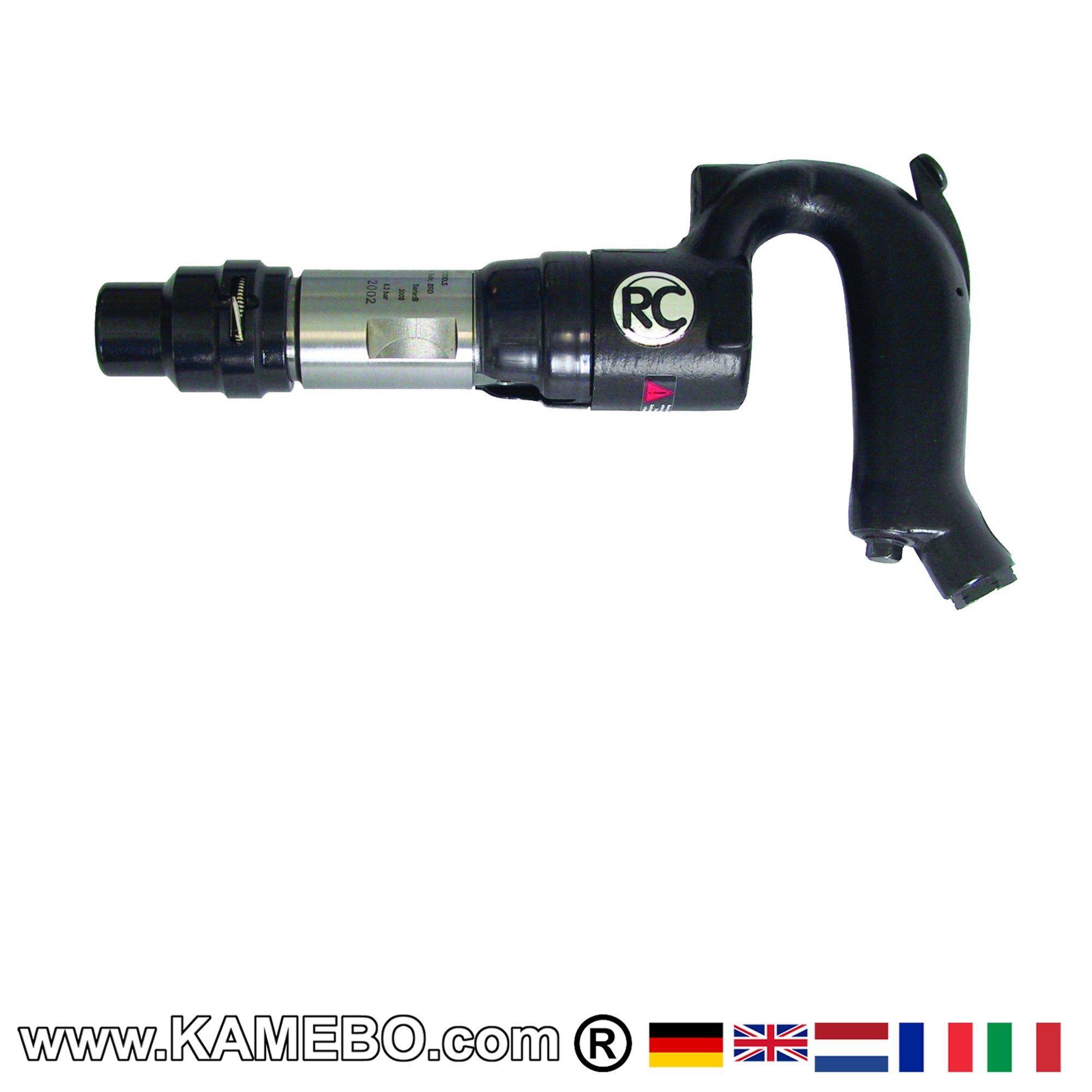 Rodcraft marteau burineur pneumatique rc5305 kamebo - Marteau burineur pneumatique ...