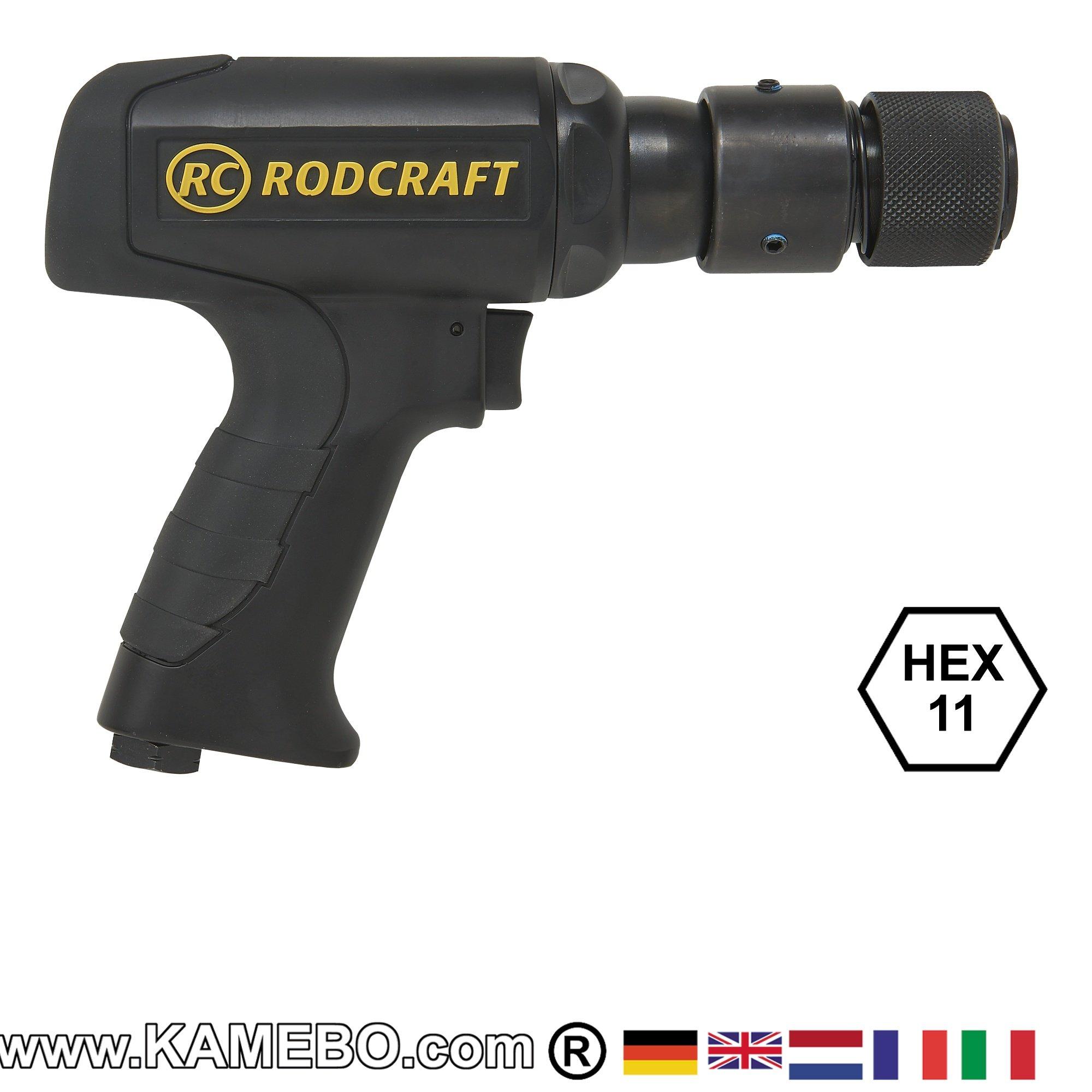 Rodcraft marteau burineur pneumatique rc5185 kamebo - Marteau burineur pneumatique ...