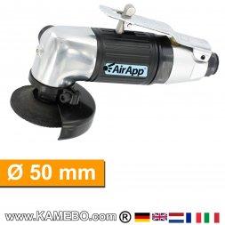 AirApp Druckluft Mini Winkelschleifer SW1