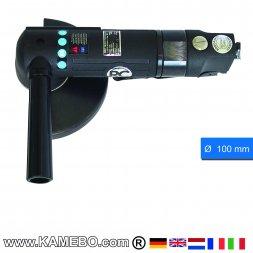 RODCRAFT Druckluft Winkelschleifer RC7160