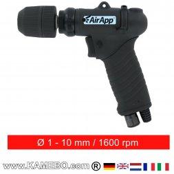 AirApp Druckluft Bohrmaschine GB6-3