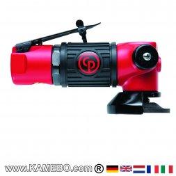 CHICAGO PNEUMATIC Druckluft Mini Winkelschleifer CP7500D