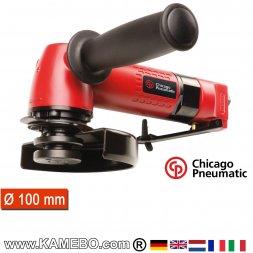 CHICAGO PNEUMATIC Druckluft Winkelschleifer CP9120CR
