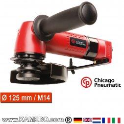 CHICAGO PNEUMATIC Druckluft Winkelschleifer CP9121AR
