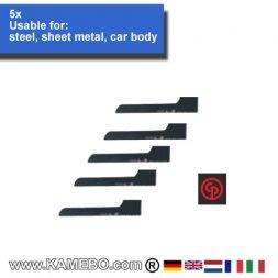 CHICAGO PNEUMATIC Sägeblätter für Stahl 32/CP7901K 5 Stück