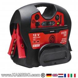 CHICAGO PNEUMATIC Batterieladegerät / Starthilfe Booster CP90250 12V
