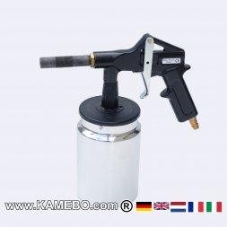 VAUPEL Pistola sabbiatrice 2200 ASM