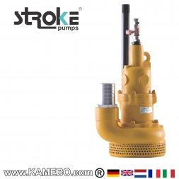 STROKE Druckluft Tauchpumpe SP-25
