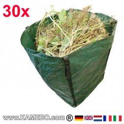 Großer Gartensack 360 Liter 30 Stück