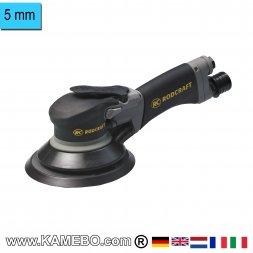 RODCRAFT Druckluft Exzenterschleifer RC7705V6-2H
