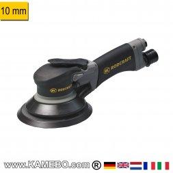 RODCRAFT Druckluft Exzenterschleifer RC7710V6-2H