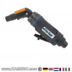 AirApp Druckluft Winkel-Stabschleifer SA3