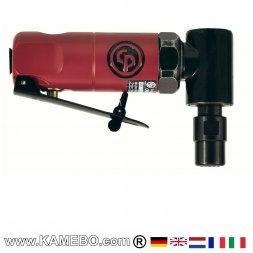CHICAGO PNEUMATIC Mini Druckluft Winkel-Stabschleifer CP875
