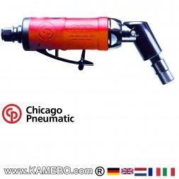CHICAGO PNEUMATIC Druckluft Winkel-Stabschleifer CP9108QB