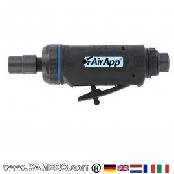 AirApp Druckluft Mini Stabschleifer SG2