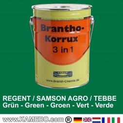 Landmaschinenlack Grün für Regent / Samson Agro / Tebbe Landmaschinen