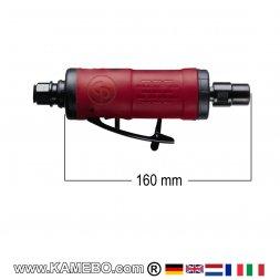 CHICAGO PNEUMATIC Mini Druckluft Stabschleifer CP9105Q-B