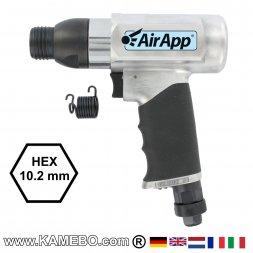 AirApp Druckluft Meißelhammer GH2-10