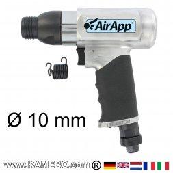 AirApp Druckluft Meißelhammer GH2-10R