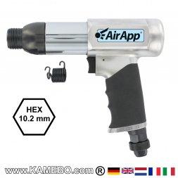 AirApp Druckluft Meißelhammer GH3-10R