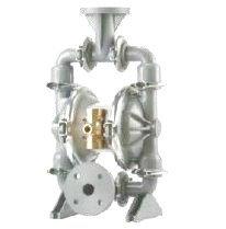 DPB 40 PPT Druckluft Doppelmembranpumpe