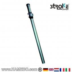 STROKE BP-10 Druckluft-Fasspumpe