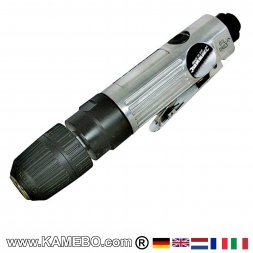 Silverline Straight Air Drill 868625SL