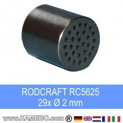 RODCRAFT Nadelplatte 5625 2mm