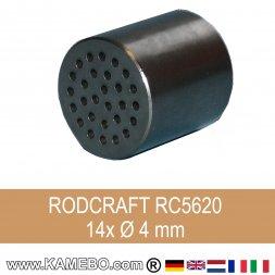 RODCRAFT Nadelplatte 5620 4mm