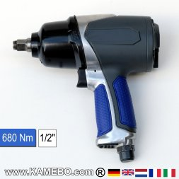 Air Impact Wrench NST 5040 F