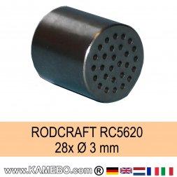 RODCRAFT Nadelplatte 5620 3 mm