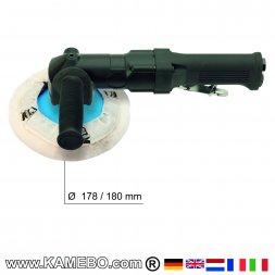 RODCRAFT Druckluft Winkel-Poliermaschine RC7130