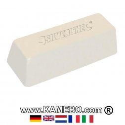 Polierpaste für Edelstahl 500 Gramm Weiß