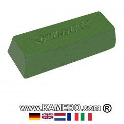 Polierpaste 500 Gramm Grün