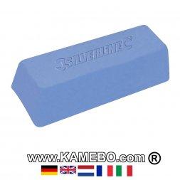 Polierpaste 500 Gramm Blau