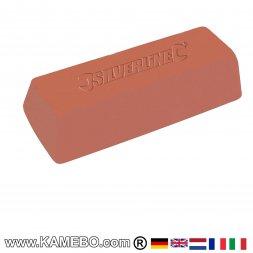 Polierpaste 500 Gramm Rot