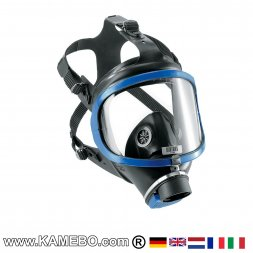 Dräger X-plore® 6300 Atemschutzvollmaske