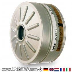 Dräger Screw-on Filter A2-P3 R D 620 ST Combination filter