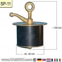 Teryair Rohrstopfen SP-11 45-65 mm