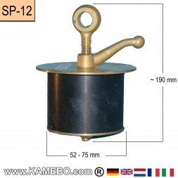 Teryair Rohrstopfen SP-12 52-75 mm