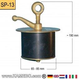 Teryair Rohrstopfen SP-13 65-85 mm